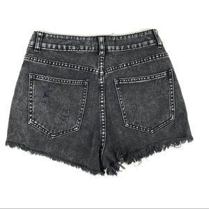 Bullhead Shorts - 🍷3/$17 Bullhead distressed mom shorts high rise